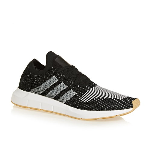 Adidas Originals Swift Run Primeknit Shoes available from Surfdome 68b91ee22