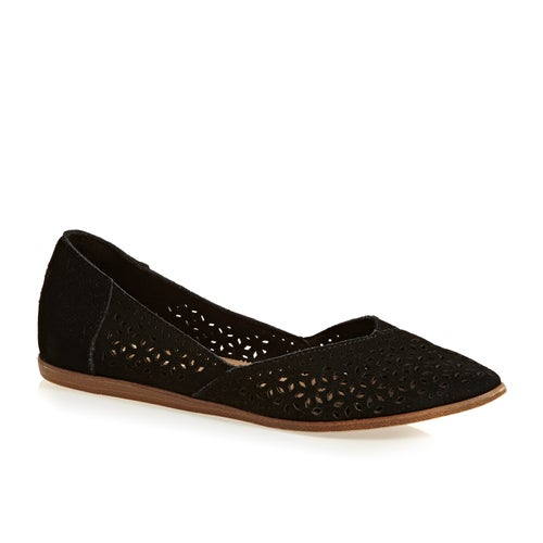 Toms Jutti Womens Slip On Shoes available from Surfdome 883e929a2ba6