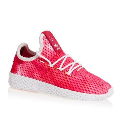 Adidas Originals PW Tennis Hu Boys Shoes available from Surfdome 6502a8dd7
