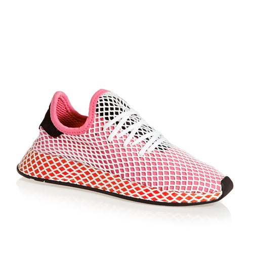 a935e9c79f3 Adidas Originals Deerupt Runner Womens Shoes available from Surfdome