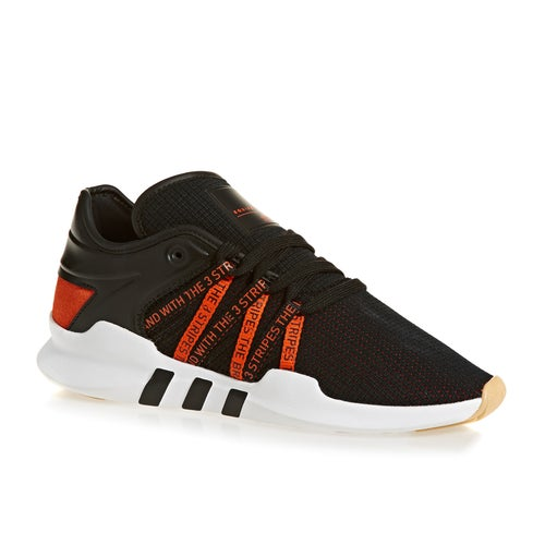 los angeles d0259 f7b63 Adidas Originals EQT Racing Adv Womens Shoes