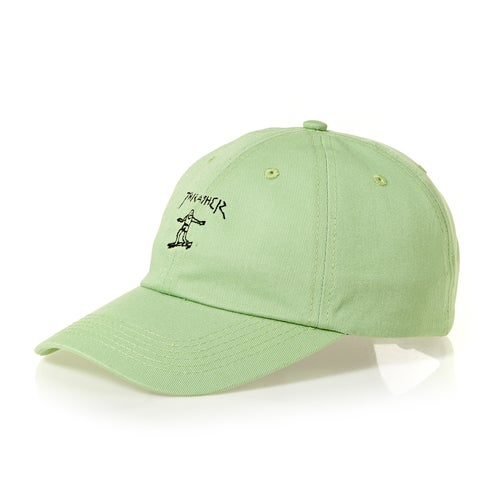 Thrasher Gonz Old Timer Cap available from Surfdome 5d65ea8ae74