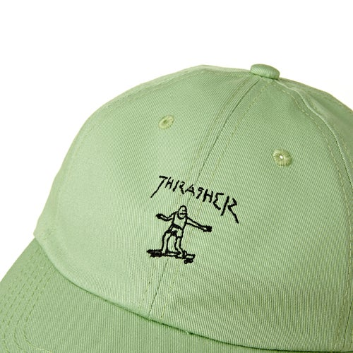 d628b4f16f6 Thrasher Gonz Old Timer Cap available from Surfdome