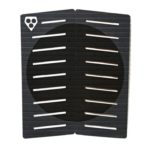 Gorilla Centre Deck Grip Pad Available From Surfdome