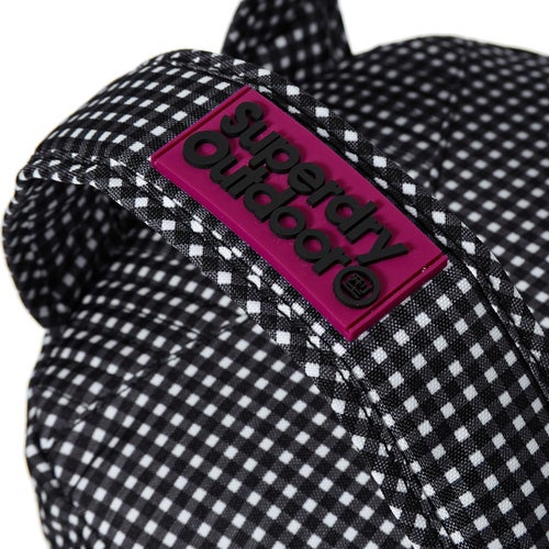 Superdry Print Edition Montana Womens Backpack available from ... dfef1b32e1329