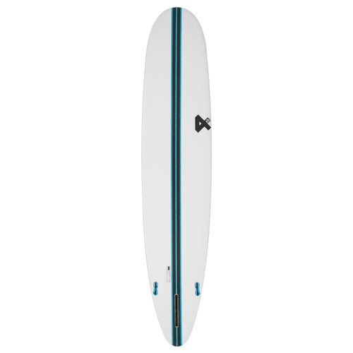 Fourth Surfboards Bearman Pro Base Construction FCS II 2 Plus 1 Fin Surfboard