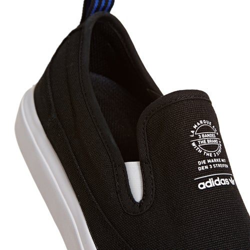 7ee3d2644a9 Adidas Matchcourt Slip Shoes available from Surfdome