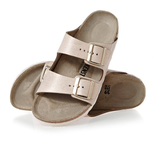 918fdd1767ee Birkenstock Arizona Leather Narrow Sandals available from Surfdome