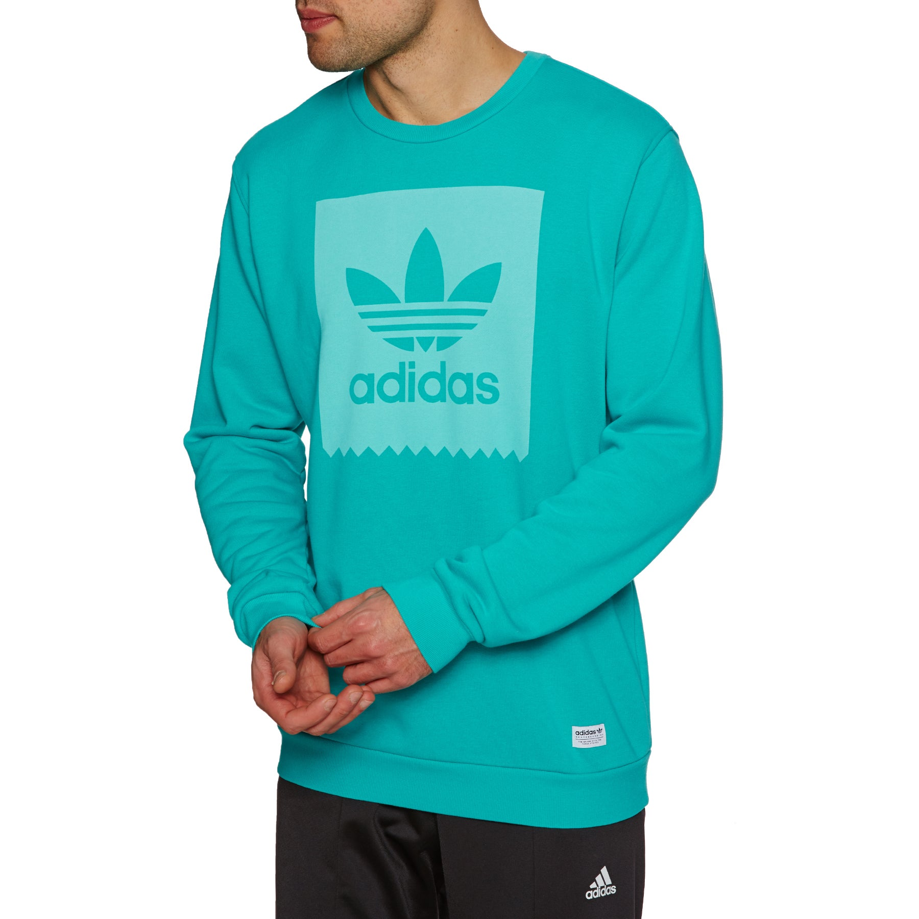 De Disponible Surfdome Sudadera Crew Adidas Gd nq7xPP8AS