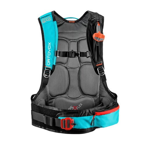 Ortovox Free Rider 20 S Avabag Avalanche Airbag Backpack