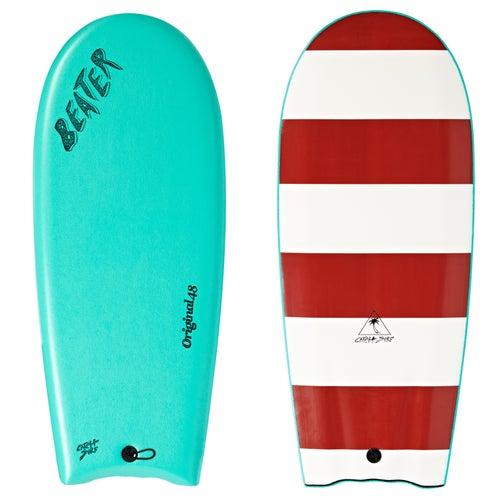 633645d12059 Catch Surf Beater Original Finless Surfboard - Free Delivery options on All  Orders from Surfdome