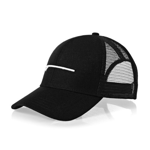 8caa546d3c5 Surf Perimeters The Icon Hemp 6 Panel Trucker Cap available from ...