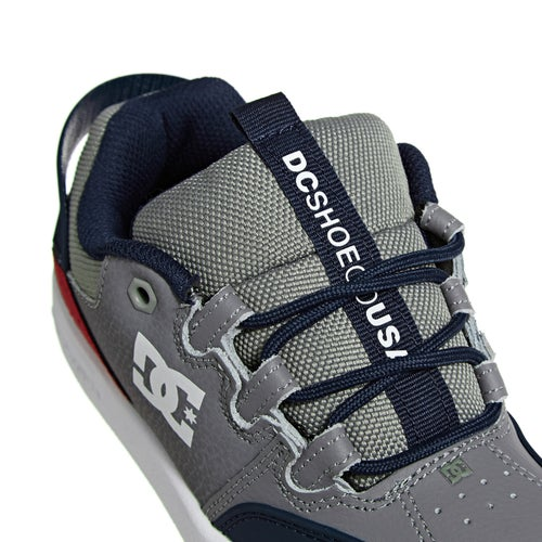 fcf28bf2b83 DC Syntax Boys Shoes available from Surfdome