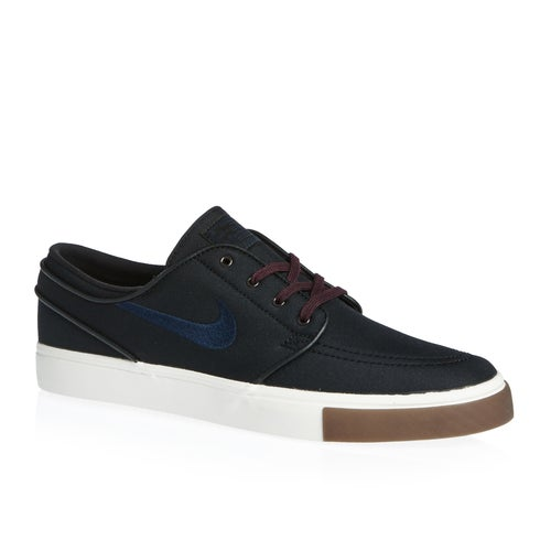 18fb30107ee Nike SB Zoom Stefan Janoski Canvas Shoes available from Surfdome