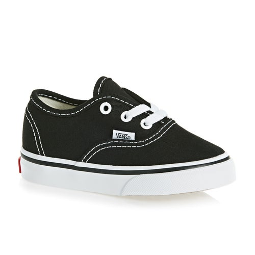 Vans Authentic Kids Toddler Shoes available from Surfdome 4d0d011fd