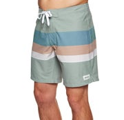 Rhythm The Vintage Boardshorts - Dusted Olive