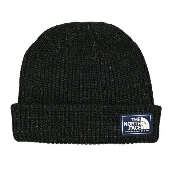 f9abc8eb9e5 North Face Salty Dog Beanie - TNF Black