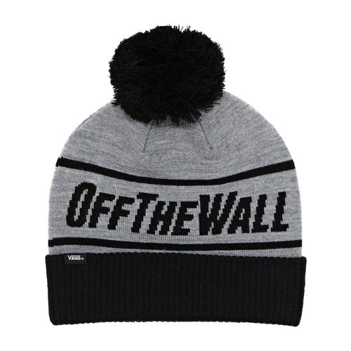 5f75d9cb20f Vans Off The Wall Pom Beanie available from Surfdome