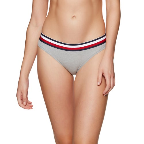 5943c82100 Tommy Hilfiger Modern Stripe Bottoms Womens Bikini available from ...