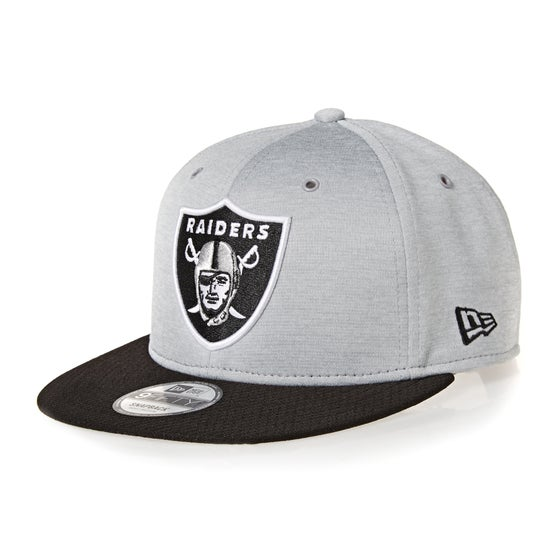 099bf032a97f6 Boné New Era 9Fifty ONF18 SL HM EMEA - Oakland Raiders