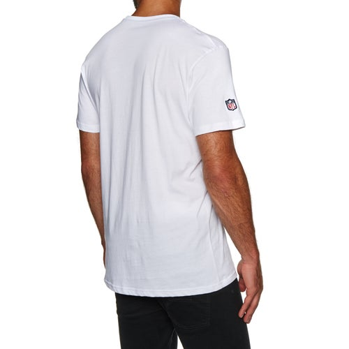 New Era NFL Archie Short Sleeve T-Shirt available from Surfdome 869db6551