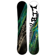 Lib Tech Banana Magic Fp C2 Snowboard - Multi