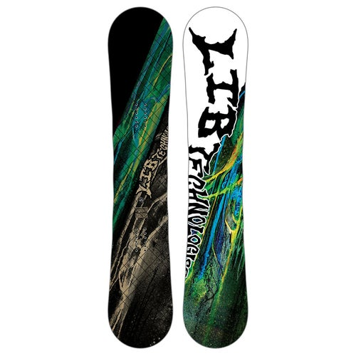Lib Tech Banana Magic Fp C2 Snowboard