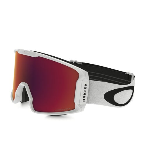 bbc618a7f1 Oakley Line Miner Youth Kids Snow Goggles available from Surfdome