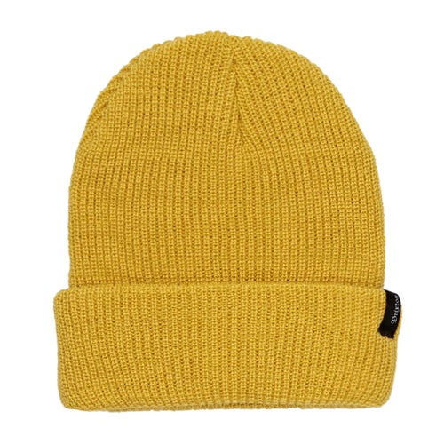 430336f8aeb Brixton Heist Beanie - Free Delivery options on All Orders from Surfdome