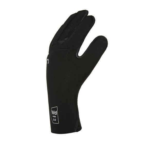 7f72211a7f C-Skins. C-Skins Wired 3mm Wetsuit Gloves ...