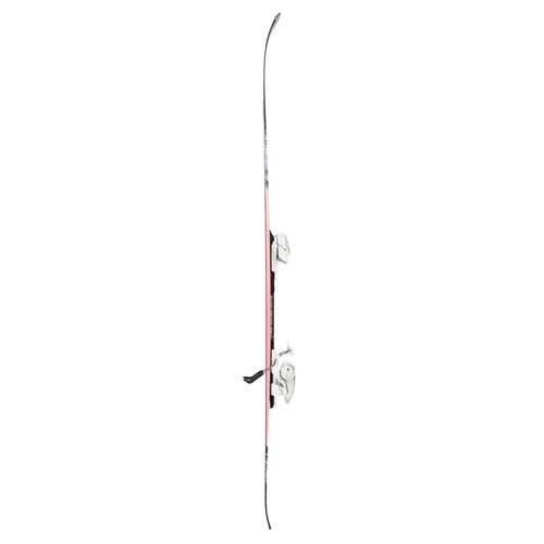 Roxy Kaya With Easytrack L7 B80 Bindings Womens Skis