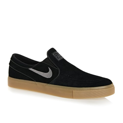 Nike SB Zoom Stefan Janoski Slip On Shoes available from Surfdome 2886a5b6b2