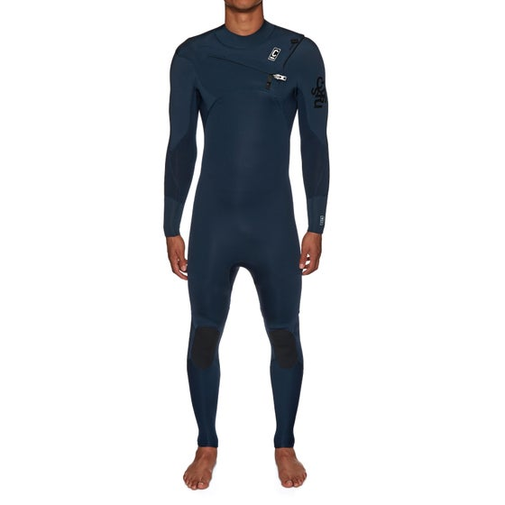 C-Skins. C-Skins Session 4 3mm 2019 Chest Zip Wetsuit ... 540783b69