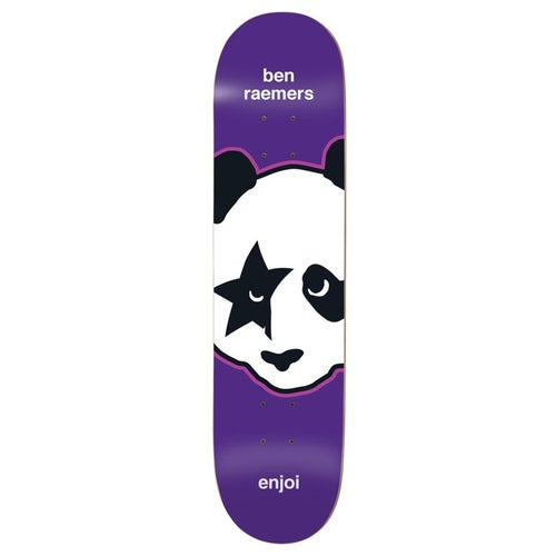 Enjoi Kiss R7 Skateboard Deck