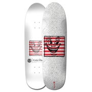 Element Keith Haring 1987 8.28 Inch Skateboard Deck - Multicolour
