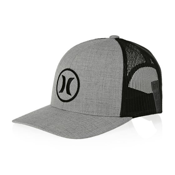 Gorro Hurley Oceanside - Cool Grey eac0bba0df4