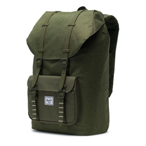 Herschel Little America Backpack available from Surfdome 983441d8481d7