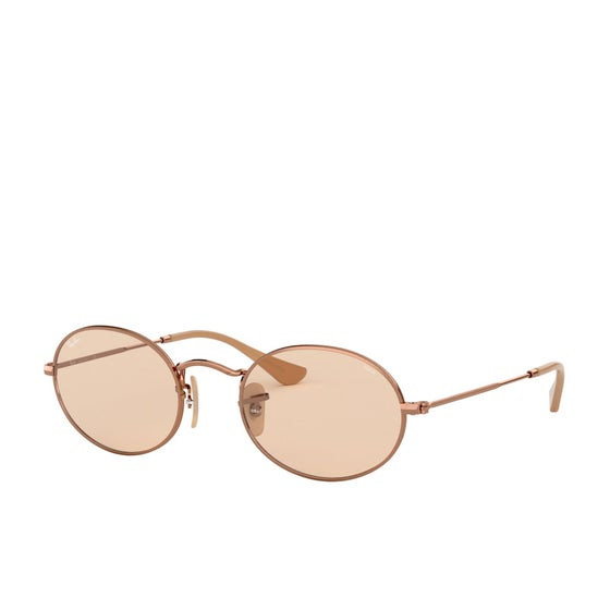 e6e2620c908 Ray-Ban. Ray-Ban Oval Sunglasses ...