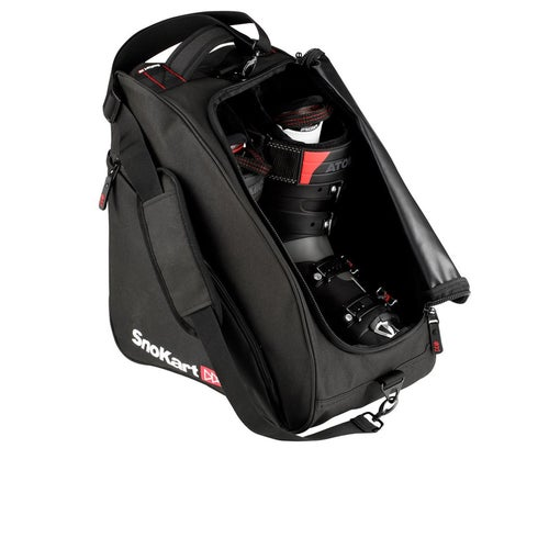 SnoKart Classik Snow Boot Bag available from Surfdome a9ed1c272e757