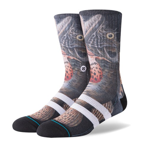 Stance Taylor Creek Ponožky available from Surfdome b92c70a480