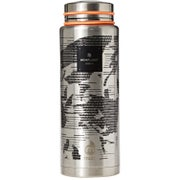 Heimplanet HPT x Mizu Thermos 1200ML Flask - Morse Silver Black