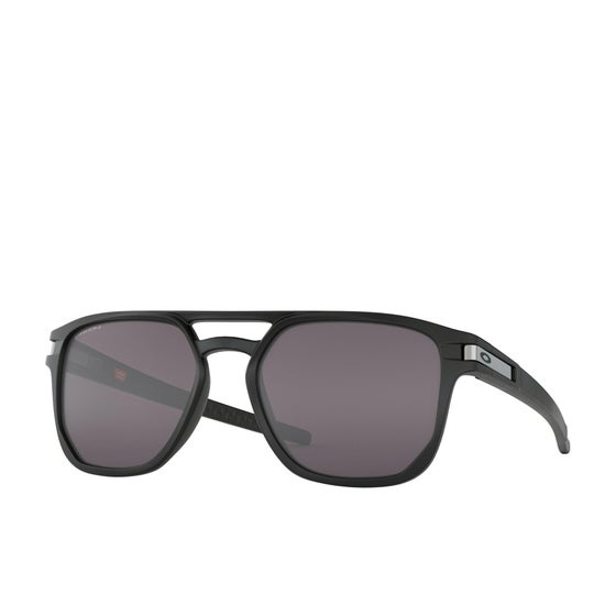 34a3d1673f8bd Gafas de sol Oakley Latch Beta - Matte Black~prizm Grey