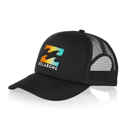 Billabong Podium Trucker Kids Čepice available from Surfdome 24ed9ce212
