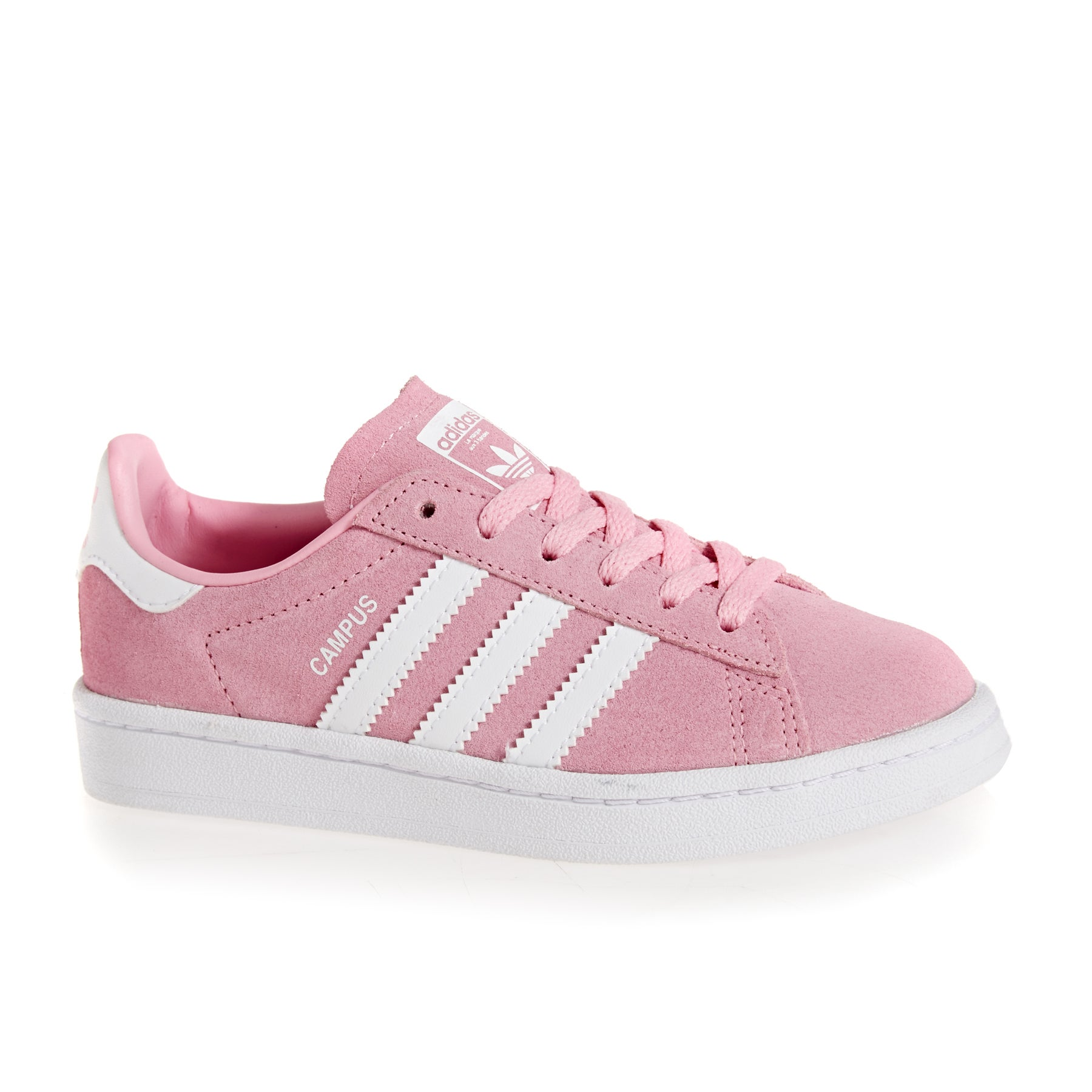 best website 01fa1 88d7a Light Pink Footwear White