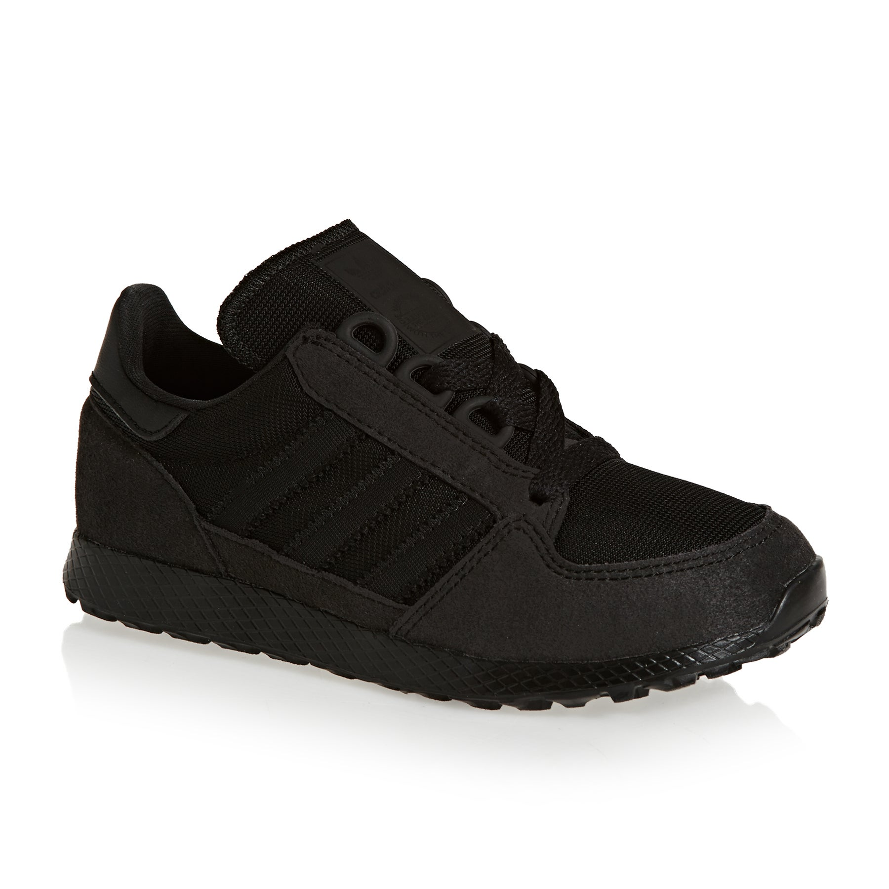 042ae5d3233e Adidas Originals Forest Grove C Kids Shoes available from Surfdome