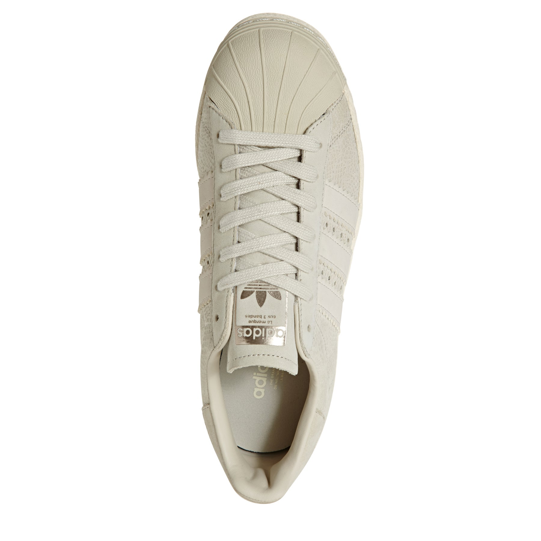 premium selection c0b47 dccfe Adidas Originals Superstar 80s Shoes