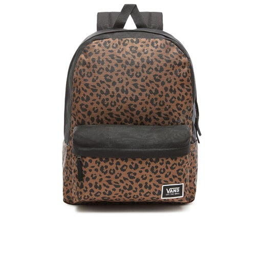 Vans Realm Classic Womens Backpack available from Surfdome f634ed62e8f26
