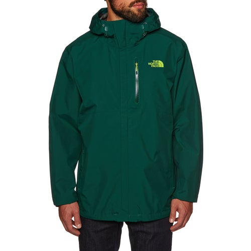 54f918082fa4 North Face Dryzzle Jacket available from Surfdome