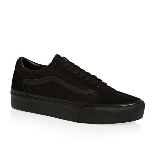 ab05297c1ca3 Vans Old Skool Platform Shoes available from Surfdome