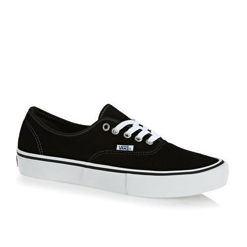 b70b410482a Vans Authentic Pro Shoes available from Surfdome